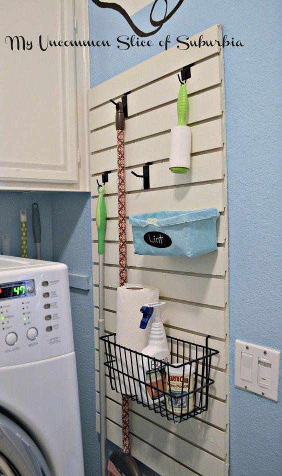 Prádelna,technická místnost,úklidová komora....prostě-kam s tím? - Obrázek č. 178