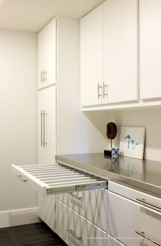 Prádelna,technická místnost,úklidová komora....prostě-kam s tím? - Obrázek č. 180