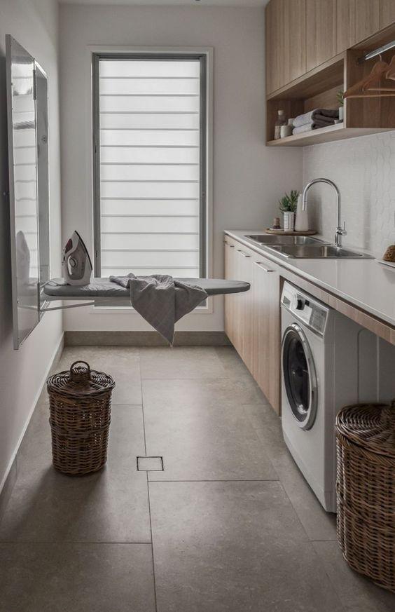 Prádelna,technická místnost,úklidová komora....prostě-kam s tím? - Obrázek č. 181