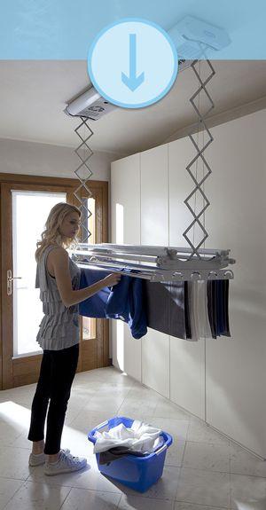 Prádelna,technická místnost,úklidová komora....prostě-kam s tím? - Obrázek č. 182