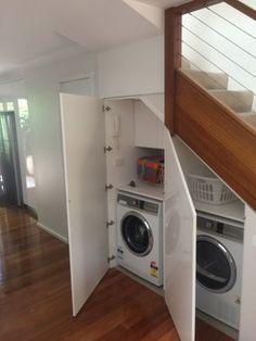 Prádelna,technická místnost,úklidová komora....prostě-kam s tím? - Obrázek č. 186