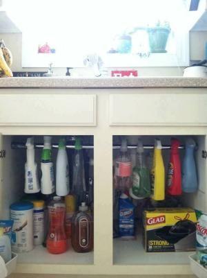 Prádelna,technická místnost,úklidová komora....prostě-kam s tím? - Obrázek č. 187