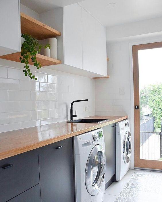 Prádelna,technická místnost,úklidová komora....prostě-kam s tím? - Obrázek č. 189