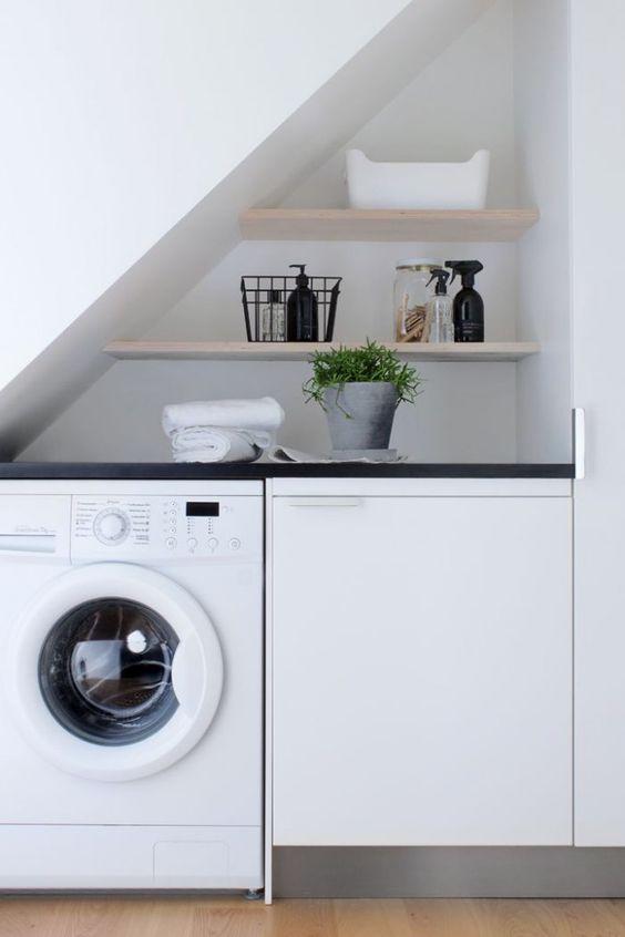 Prádelna,technická místnost,úklidová komora....prostě-kam s tím? - Obrázek č. 190