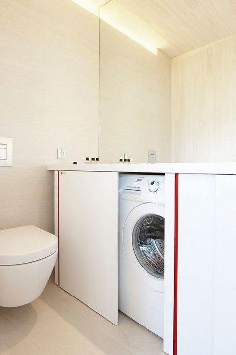 Prádelna,technická místnost,úklidová komora....prostě-kam s tím? - Obrázek č. 191