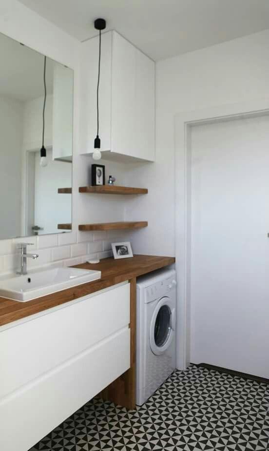 Prádelna,technická místnost,úklidová komora....prostě-kam s tím? - Obrázek č. 192