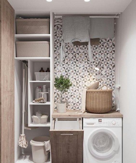 Prádelna,technická místnost,úklidová komora....prostě-kam s tím? - Obrázek č. 193