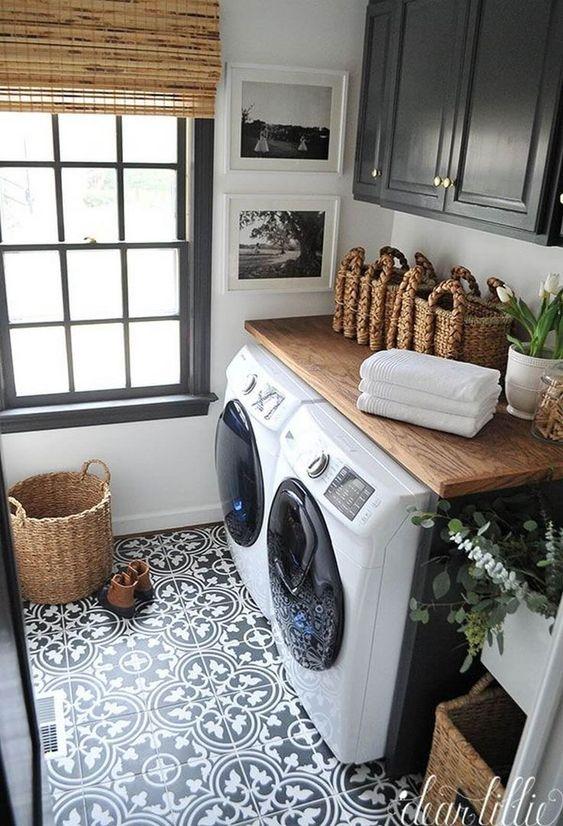 Prádelna,technická místnost,úklidová komora....prostě-kam s tím? - Obrázek č. 197