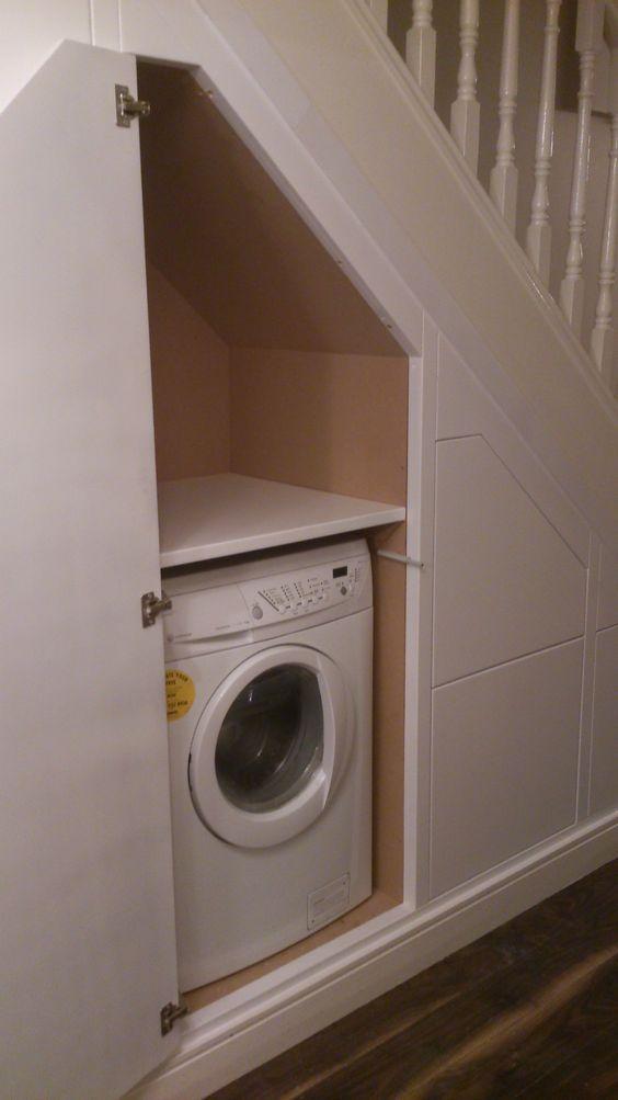 Prádelna,technická místnost,úklidová komora....prostě-kam s tím? - Obrázek č. 198
