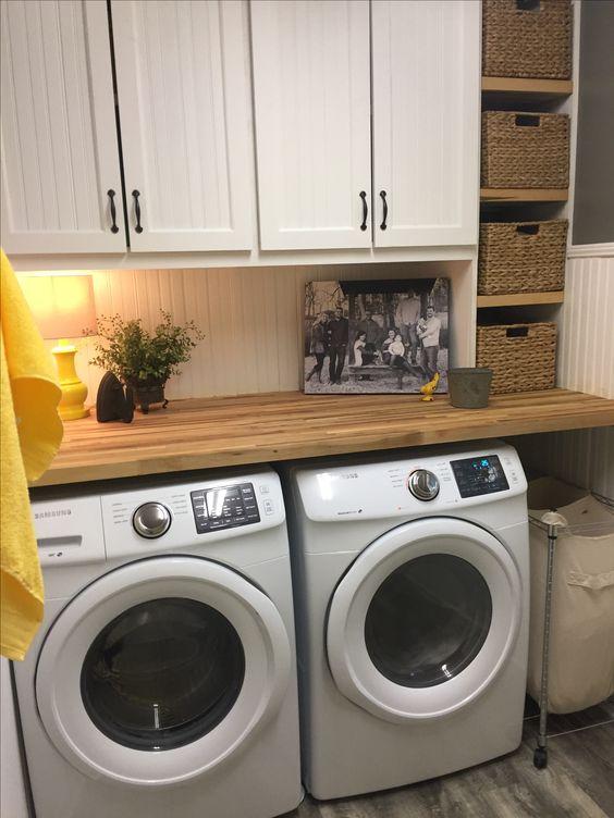 Prádelna,technická místnost,úklidová komora....prostě-kam s tím? - Obrázek č. 200