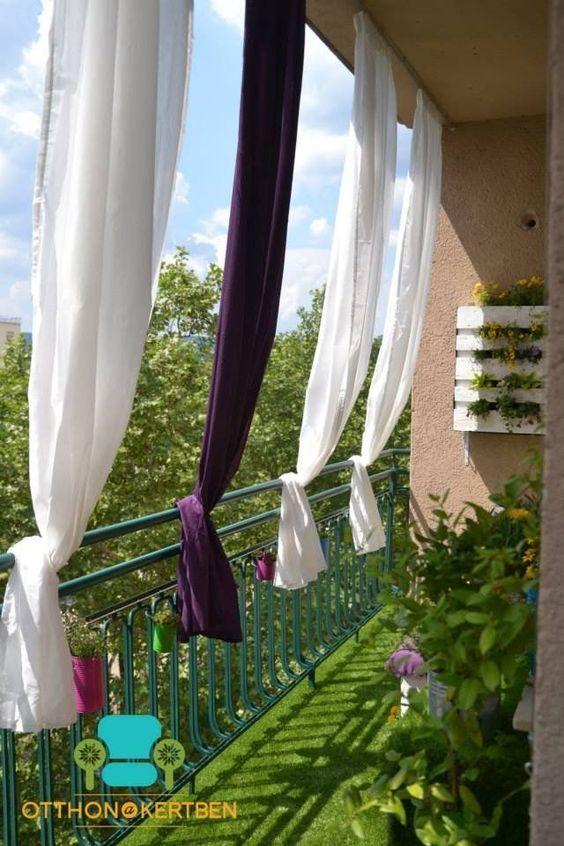 Balkony a malé terasy - Obrázek č. 198