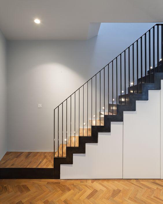 Schody a schodiště - Obrázek č. 413