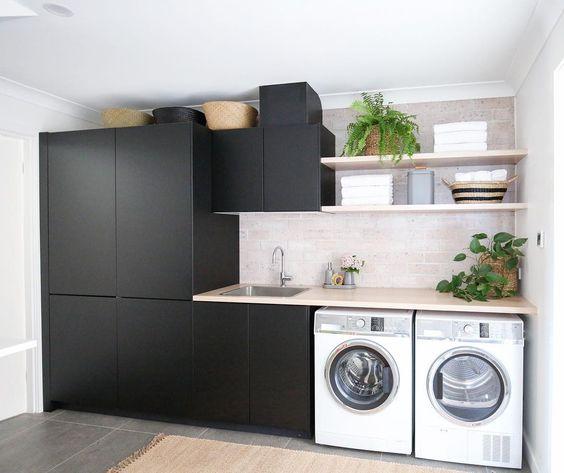 Prádelna,technická místnost,úklidová komora....prostě-kam s tím? - Obrázek č. 201