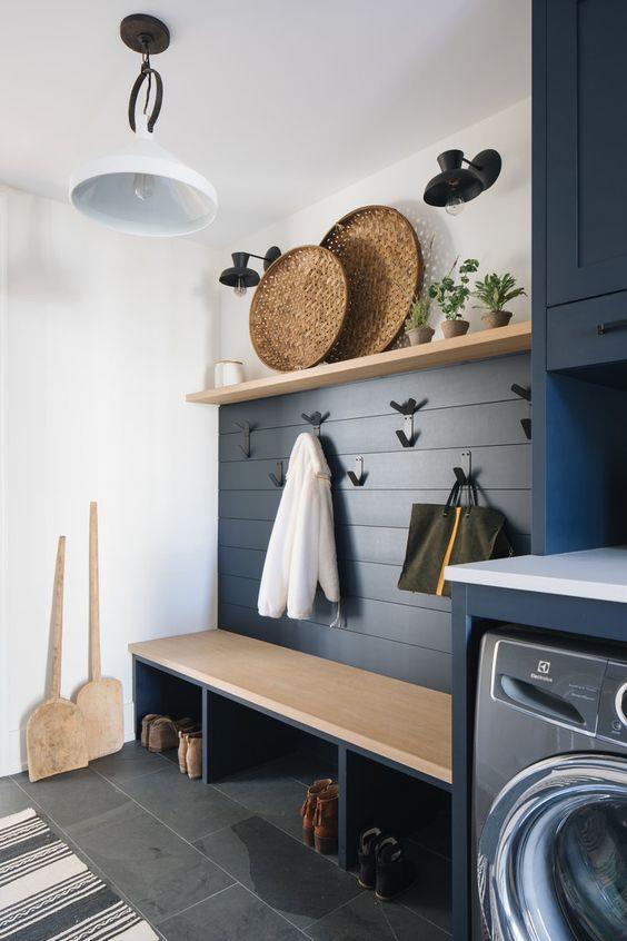 Prádelna,technická místnost,úklidová komora....prostě-kam s tím? - Obrázek č. 202