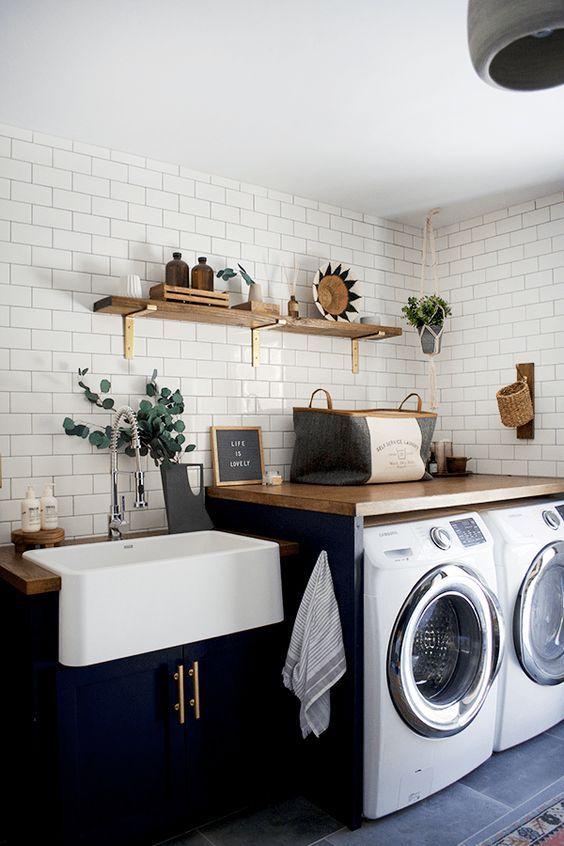 Prádelna,technická místnost,úklidová komora....prostě-kam s tím? - Obrázek č. 203