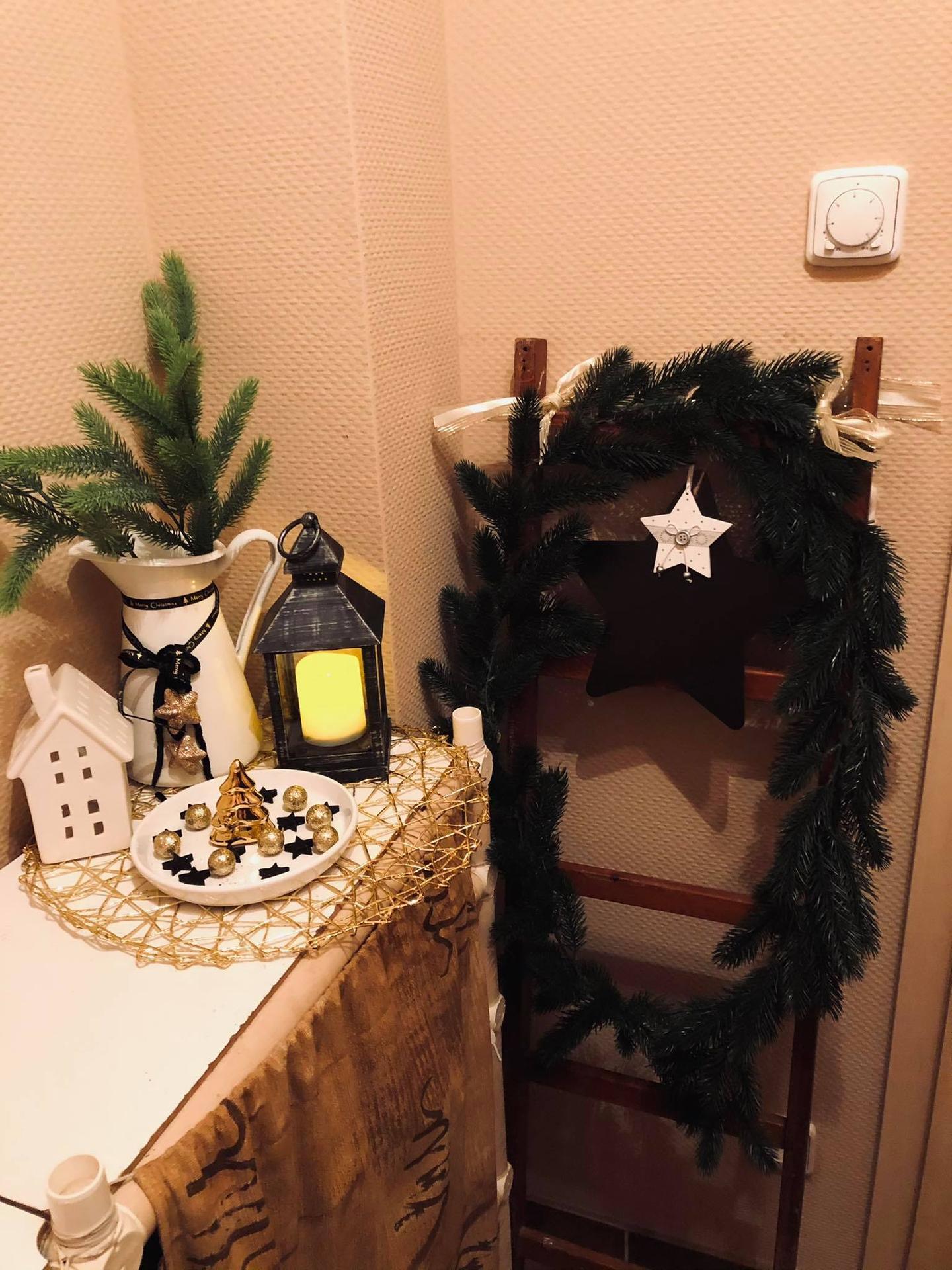 Tak konečně už i já jsem začala s vánočním laděním..... - Obrázek č. 2