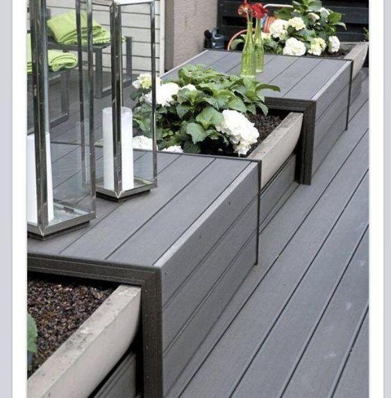 Balkony a malé terasy - Obrázek č. 257