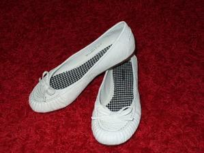 botičky pro unavené nožičky:-)