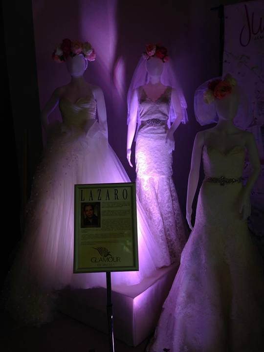 Výstava Svadba 2014 Kosice - Lazaro coskoro na Slovensku!