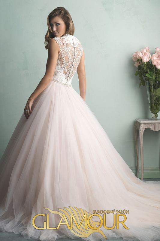 Collection 2015 Glamour of Angels - Rosalie od Allure Bridals