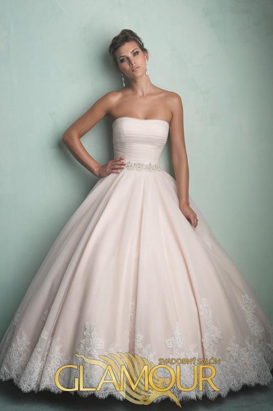 Svadobný salón GLAMOUR OF ANGELS - Allure Bridals Latisha