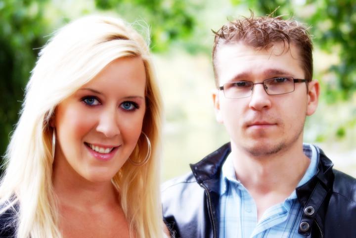 ... už sa to blíži ... 2.júl 2011 :-)))) - my dvaja ;-)