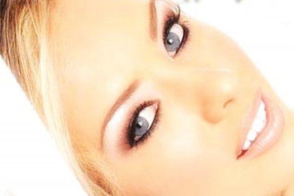 ... už sa to blíži ... 2.júl 2011 :-)))) - takyto make-up chceeeem ;-)