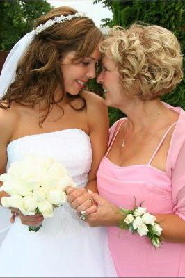 ... už sa to blíži ... 2.júl 2011 :-)))) - takuto fotku chcem s mojou mamkou ;-)