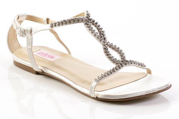 ... už sa to blíži ... 2.júl 2011 :-)))) - moje sandalky