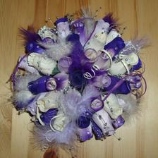 nasa kraaaasna dekoracia na stoly (drevene ruze) - po svadbe na predaj (13 ks)