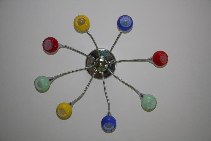 Osvětlení - Obrázek č. 59