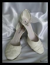 A botičky jsoooou doma! :O)
