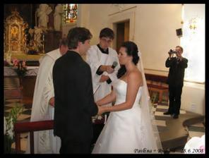 ...slib manželky :O) ...