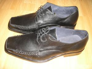 topánky pre môjho draheho