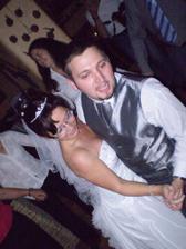 náš taneček:-)