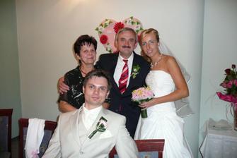 Spolu s rodicmi