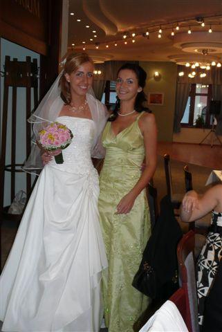 Martina Lastičová{{_AND_}}Andrej Štrajt - Ja a moja sestrička