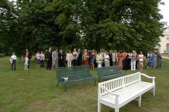 Naši svatebčani