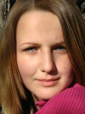 moje krásná sestřička družička:-)ňuňánek muj křehoučkej:-)