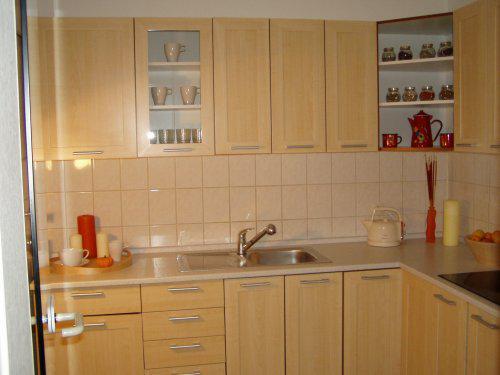 Nase hnizdecko lasky:)))) - Mini kuchynka