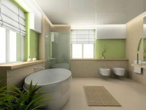 Úžasná farebnosť, tá zelená...
