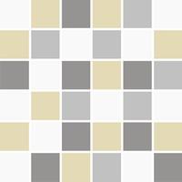 Mozaika - bude v jednom pásiku