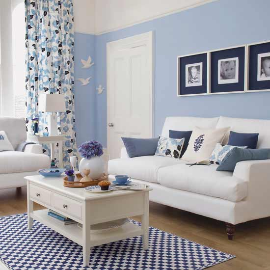 Interiér ako modrý sen - Obrázok č. 189