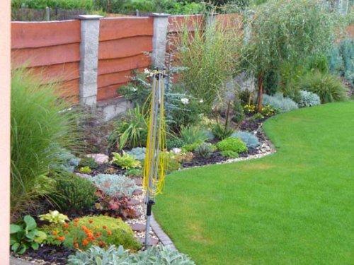 Záhrada a terasa - Obrázok č. 16