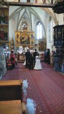 Kostol sv. Juraja v Spišskej Sobote