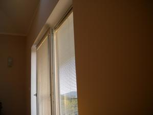 moje najkrajšie terasove dvere...