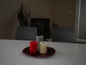 moja nová jedáleň