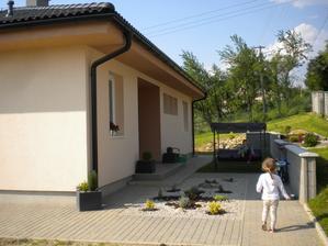 krásny dom na krásnom m ieste.....najkrajšom!!!!!