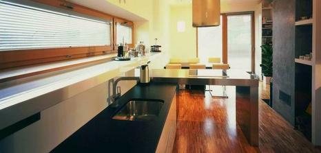 presne tento typ okna do kuchyne sa mi paci - mensia cast otvaratelna na vetranie...