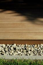 podlaha na terasu + ukoncenie terasy...